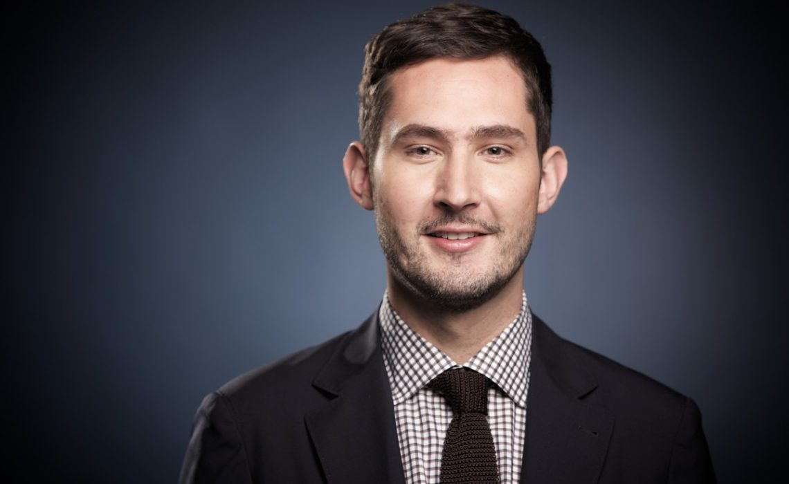 kevin systrom instagram founder