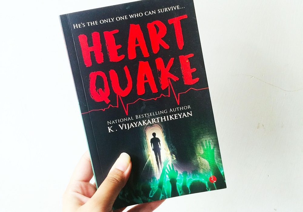 heartquake book review